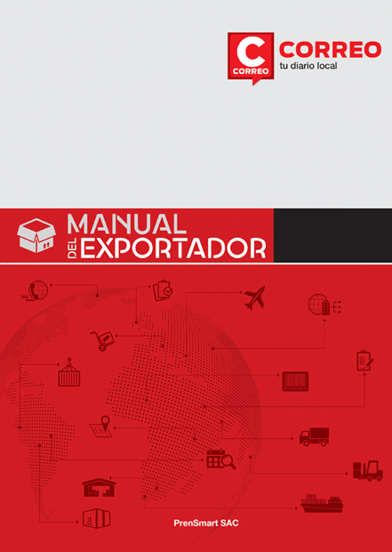 Coleccionable Exportador en PerúQuiosco